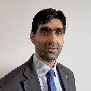Dr Avad Mughal HMT Sancta Maria Hospital Consultant