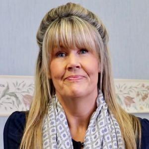 Jayne Lewis Customer Service Manager HMT Sancta Maria Hospital