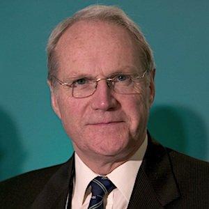 Prof John Williams CBE HMT Sancta Maria Hospital Consultant