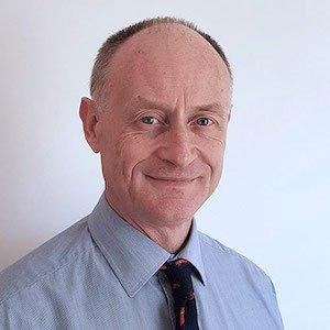 Dr Martin Bevan HMT Sancta Maria Hospital Consultant
