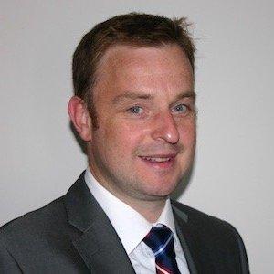 Mr Martyn Evans HMT Sancta Maria Hospital Consultant