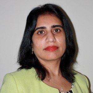 Mrs Monika Vij HMT Sancta Maria Hospital Consultant