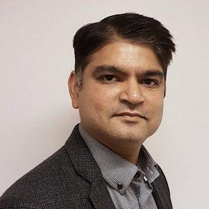 Dr Sandeep Kamath HMT Sancta Maria Hospital Consultant