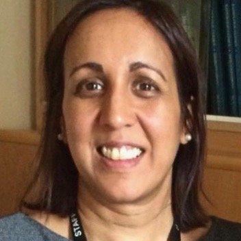 Dr Shaheena Sadiq HMT Sancta Maria Hospital Consultant