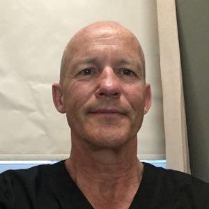 Dr Simon Davies HMT Sancta Maria Hospital Consultant