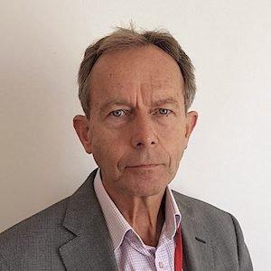Prof Simon Emery HMT Sancta Maria Hospital Consultant