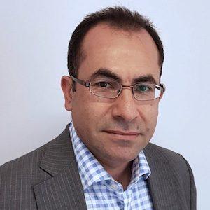 Mr Bilal Al-Sarireh HMT Sancta Maria Hospital Consultant